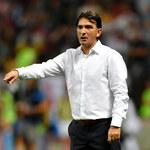 Trener piłkarskiej reprezentacji Chorwacji Zlatko Dalić przedłużył kontrakt