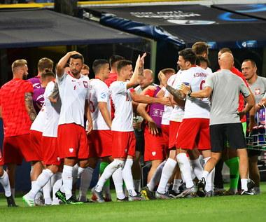 Trener Polaków po wygranym meczu: Zawsze myślimy pozytywnie