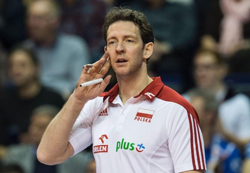 Trener Polaków - Stephane Antiga /AFP