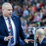 Trener polskich koszykarzy: Marzyliśmy o takim zwycięstwie