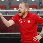 Trener reprezentacji Polski Kovacik wybrał 18 koszykarek