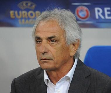 Trener Trabzonsporu: Legia najlepszą drużyną grupy