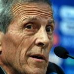 Trener Urugwaju Oscar Tabarez przedłużył kontrakt o kolejne cztery lata. To rekord świata.