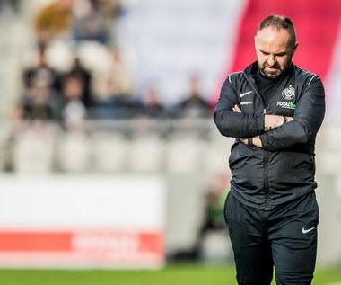 Trener Warty Poznań Piotr Tworek: Teraz będzie dużo trudniej