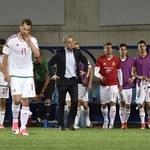 Trener Węgrów Bernd Storck zachowa posadę mimo porażki z Andorą