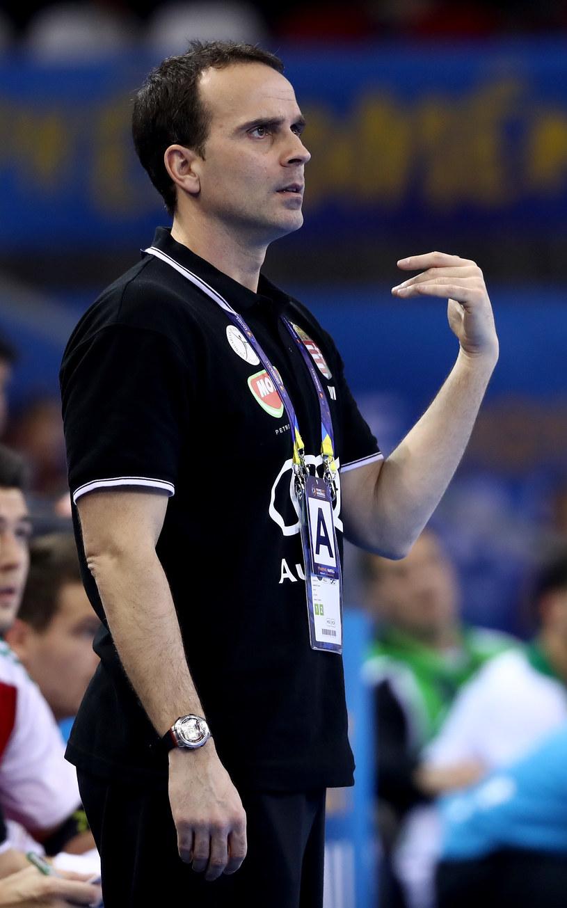 Trener Xavi Sabate /Getty Images