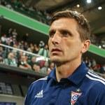 Trener z Ekstraklasy ma zagraniczne propozycje