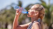 Trening latem: jak bezpiecznie biegać w upalne dni