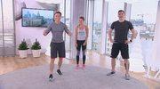 Trening na mięśnie brzucha