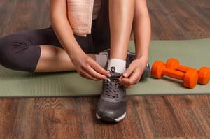 Trening w domu - jakich sprzętów potrzebujesz?