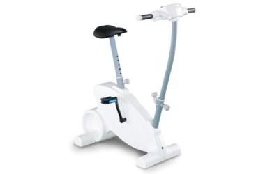 Treningowy rowerek dla Wii - zdjęcie /gram.pl