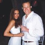 Trevor Engelson, były mąż Meghan, szykuje się do ślubu!