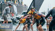 Triathlonowa Liga Mistrzów - takich zawodów w Polsce jeszcze nie było