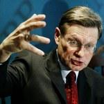 Trichet prezesem think tanku Bruegela - zastąpi Balcerowicza