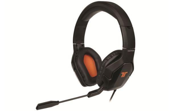 Trigger - zdjęcie headseta /Informacja prasowa