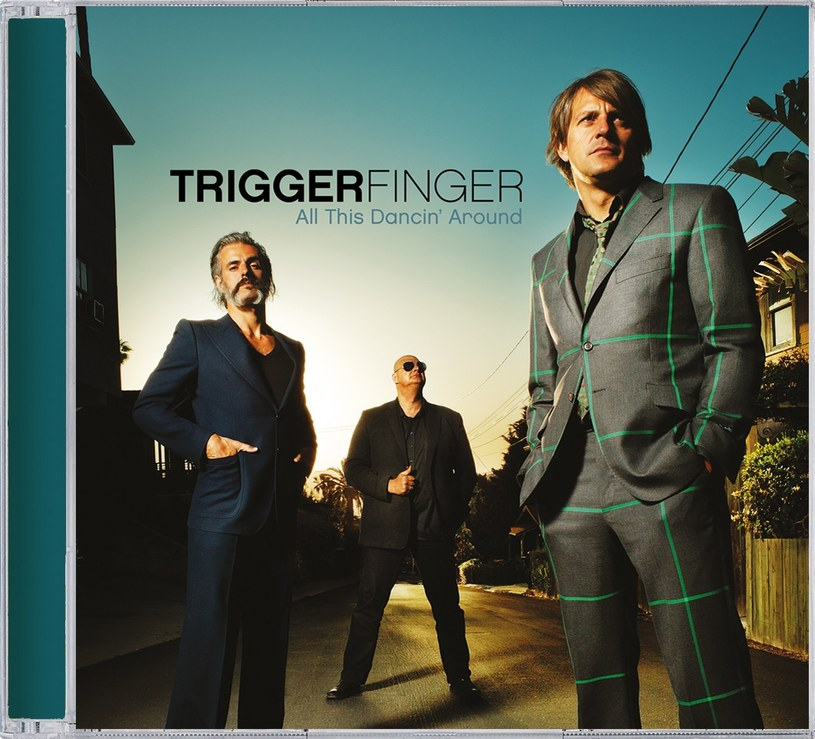 Triggerfinger /materiały promocyjne