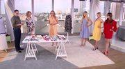 Triki, dzięki którym stara sukienka będzie modna w tym sezonie