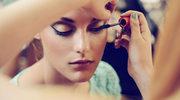 Triki kosmetyczek na długie i gęste rzęsy