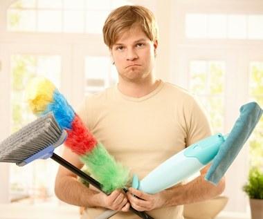 Triki, które pomogą szybko posprzątać dom