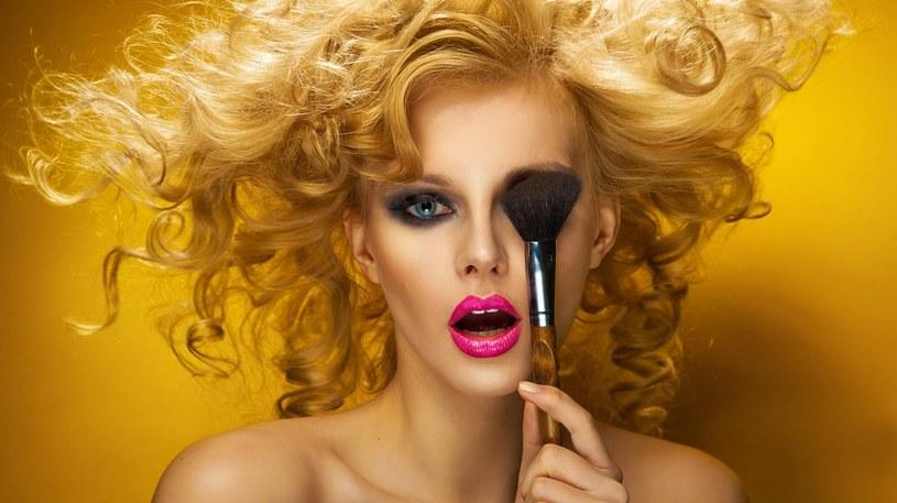 triki makijażowe /© Photogenica
