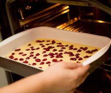 Triki przydatne podczas pieczenia ciasta