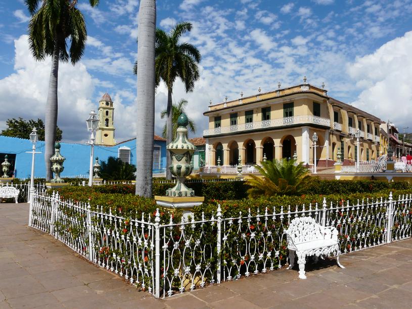 Trinidad, fot. Adam Kwaśny /materiały prasowe