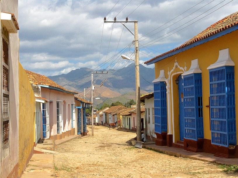 Trinidad jest jedną z głównych atrakcji turystycznych wyspy, fot. Adam Kwaśny /materiały prasowe