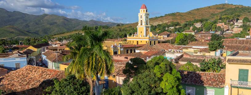 Trinidad to jedno z najpiękniejszych miast kolonialnych /materiały prasowe