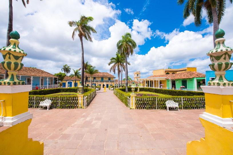 Trinidad to, oprócz Hawany, jedno z najciekawszych miast /123RF/PICSEL