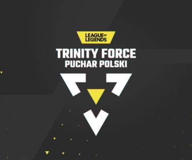 Trinity Force Puchar Polski w League of Legends startuje z otwartymi kwalifikacjami