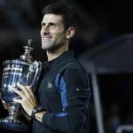 Triumf Novaka Djokovica w US Open. To jego 14. wielkoszlemowy tytuł