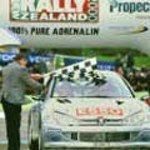 Triumf Peugeota