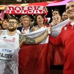 Triumf Polaków na MŚ w Londynie! Złoty medal dla Fajdka, brąz dla Nowickiego!