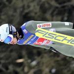 Triumf Polaków w Innsbrucku: Stoch wygrał, Kubacki trzeci
