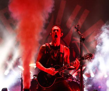 """Trivium: Szczegóły albumu """"What The Dead Men Say"""""""