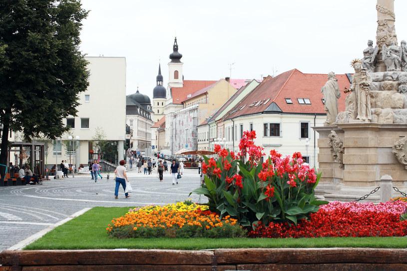 Trnava na Słowacji /123/RF PICSEL