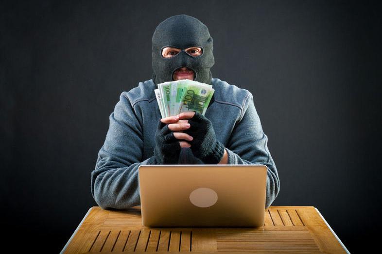 Trojan Gozi potrafi wykradać parametry logowania do systemów bankowości online /123RF/PICSEL