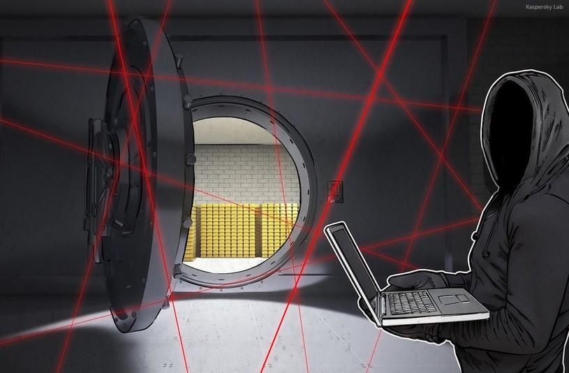 Trojan RTM podmienia dane konta, gdy ofiara infekcji próbuje dokonać płatności lub przelać środki /materiały prasowe