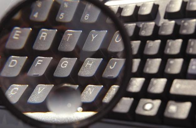 """Trojany zaczynają atakować programy """"w chmurze"""", czyli w internecie  fot. Brad Martyna /stock.xchng"""