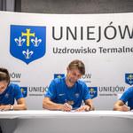Troje reprezentantów Polski patronuje akademii dla chłopców i dziewczynek