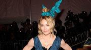 Trójkącik z Madonną?