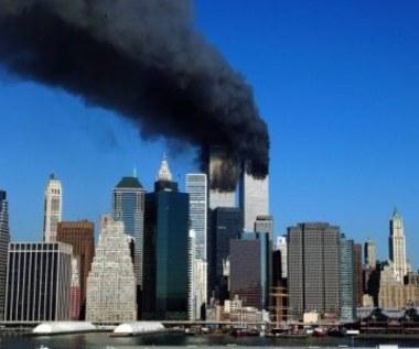Trójwymiarowa symulacja ataku na WTC