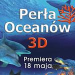 Trójwymiarowe rafy koralowe