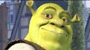 Trójwymiarowy Shrek!