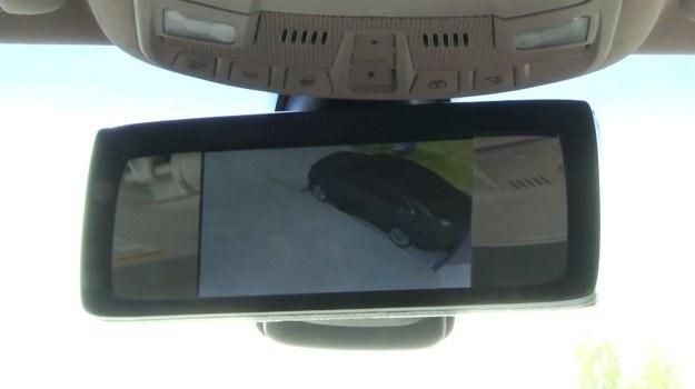 Trójwymiarowy system kamer Continentala /magazynauto.pl