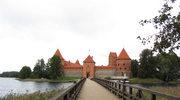 Troki - dawna stolica Wielkiego Księstwa Litewskiego