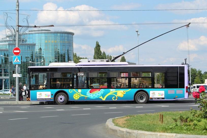 Trolejbus produkcji Ursusa /Jan Kucharzyk /East News