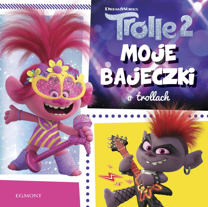Trolle 2. Moje bajeczki o trollach /INTERIA.PL/materiały prasowe