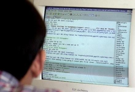 """""""Trollem"""" określa się osobę, która zakłóca dyskusje na forach internetowych /AFP"""