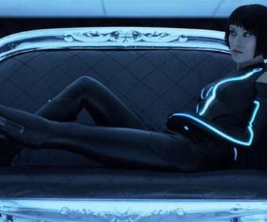 """""""Tron: Dziedzictwo 3D"""" [trailer]"""